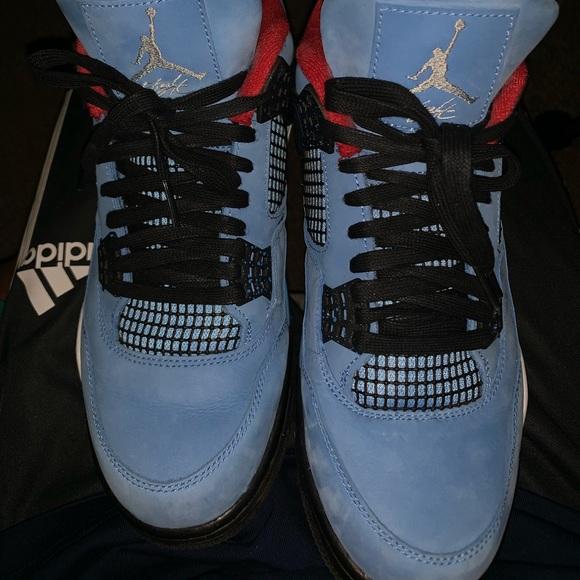 buy popular 20a7c 18ff2 Travis Scott Cactus Jack Air Jordan 4 Retro